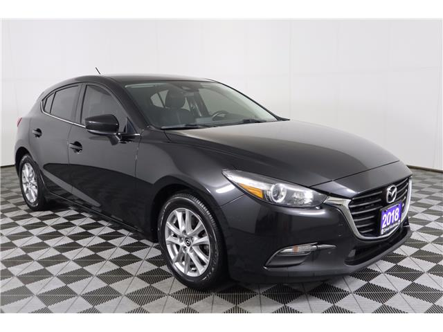 2018 Mazda Mazda3 Sport GS (Stk: 120-258A) in Huntsville - Image 1 of 25