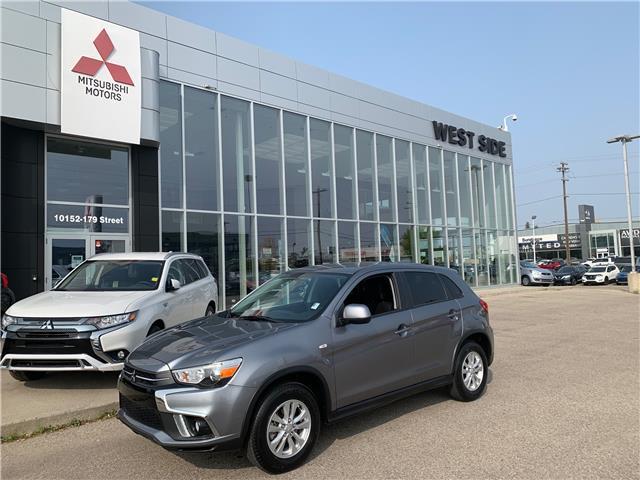 2019 Mitsubishi RVR SE (Stk: BM3906) in Edmonton - Image 1 of 1