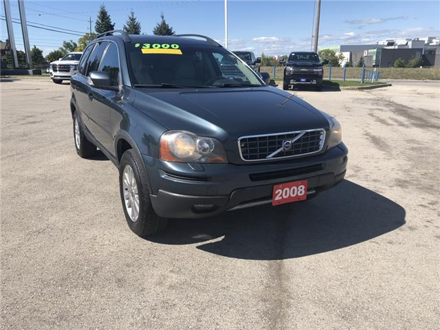 2008 Volvo XC90 3.2 (Stk: L321AA) in Grimsby - Image 1 of 12