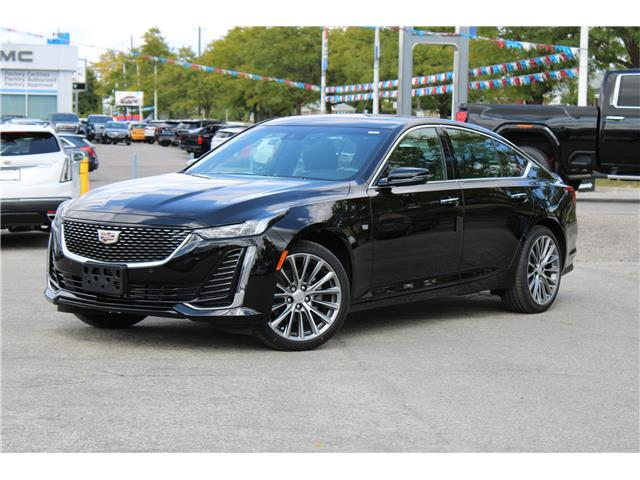 2020 Cadillac CT5 Premium Luxury (Stk: 3053353) in Toronto - Image 1 of 32