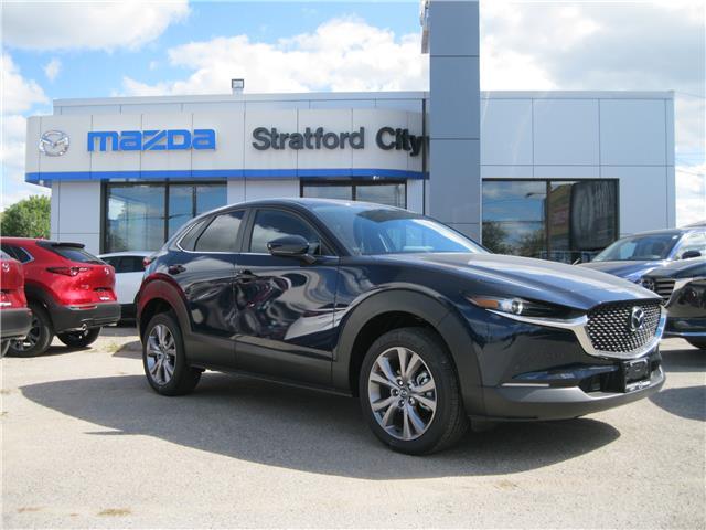 2021 Mazda CX-30 GS (Stk: 21001) in Stratford - Image 1 of 13