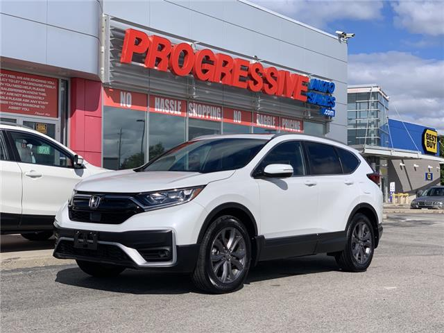 2020 Honda CR-V Sport (Stk: LH204710) in Sarnia - Image 1 of 23