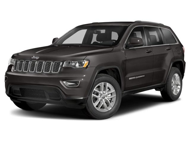 2020 Jeep Grand Cherokee Laredo (Stk: 34444) in Barrie - Image 1 of 9