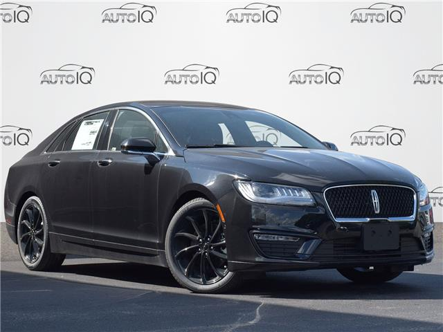 2020 Lincoln MKZ Reserve (Stk: KZB709) in Waterloo - Image 1 of 17
