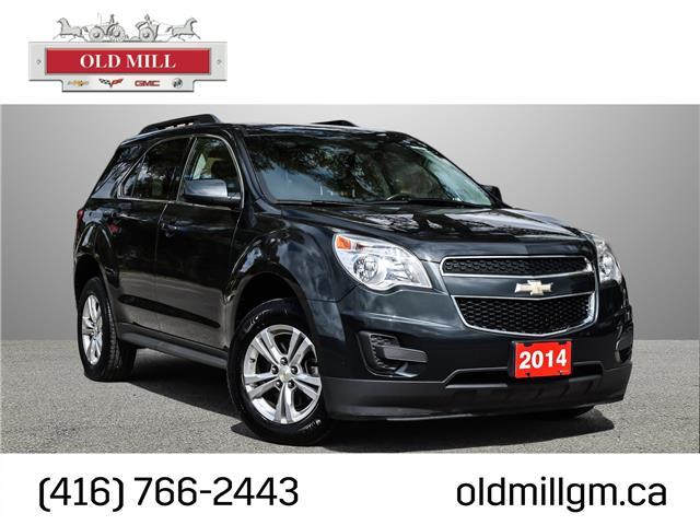 2014 Chevrolet Equinox 1LT (Stk: 183693U) in Toronto - Image 1 of 23