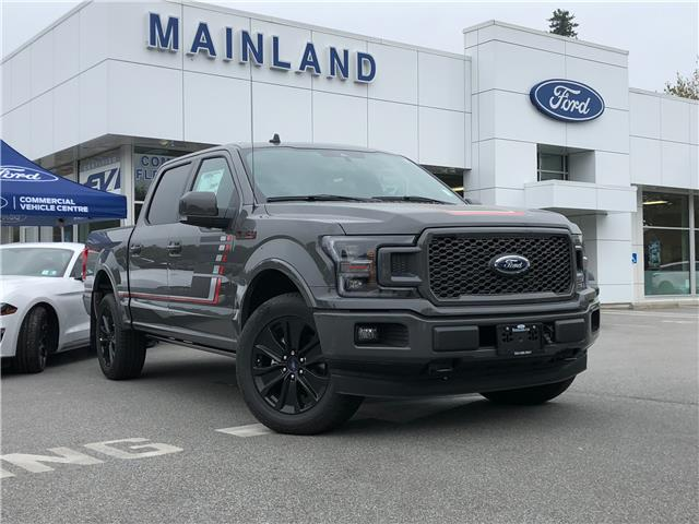 2020 Ford F-150 Lariat (Stk: 20F19591) in Vancouver - Image 1 of 29