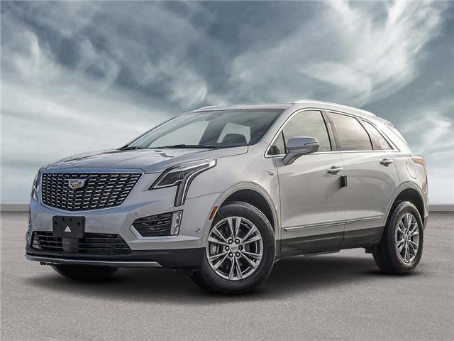 2020 Cadillac XT5 Premium Luxury (Stk: K0B129T) in Mississauga - Image 1 of 10