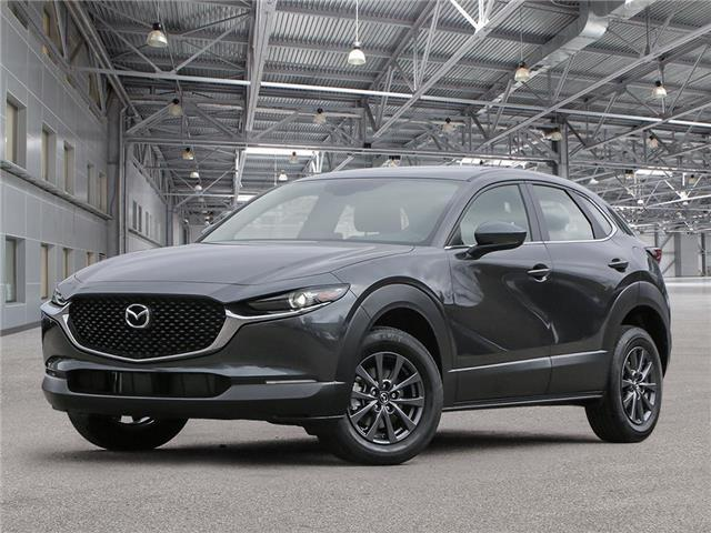 2021 Mazda CX-30 GX (Stk: 21033) in Toronto - Image 1 of 23