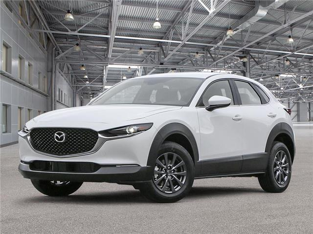 2021 Mazda CX-30 GX (Stk: 21048) in Toronto - Image 1 of 23