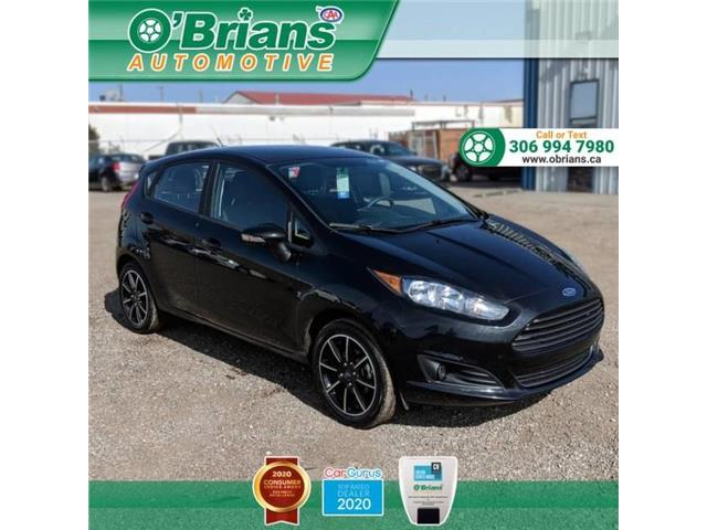 2019 Ford Fiesta SE (Stk: 13777A) in Saskatoon - Image 1 of 21