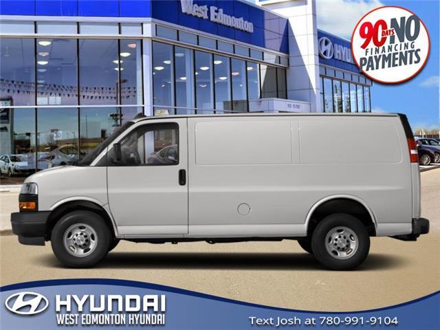 2019 Chevrolet Express 2500 Work Van (Stk: E5170) in Edmonton - Image 1 of 1