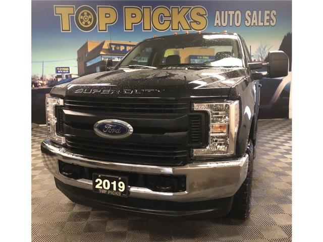 2019 Ford F-250 XL (Stk: C18372) in NORTH BAY - Image 1 of 23
