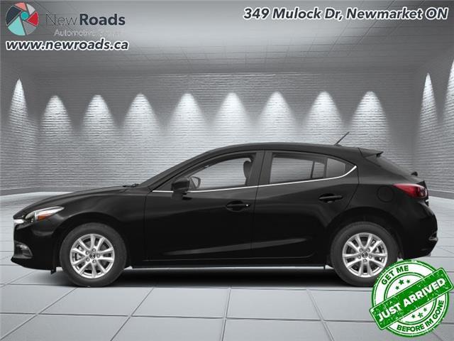 2018 Mazda Mazda3 Sport GS (Stk: 14536) in Newmarket - Image 1 of 1