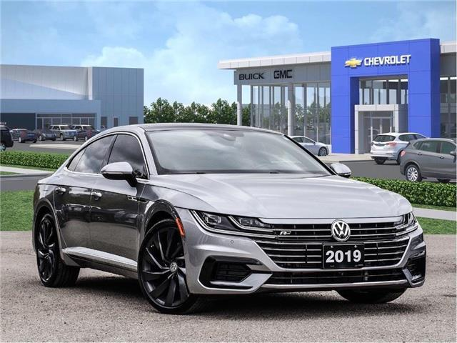 2019 Volkswagen Arteon 4Motion (Stk: 108742A) in Markham - Image 1 of 30
