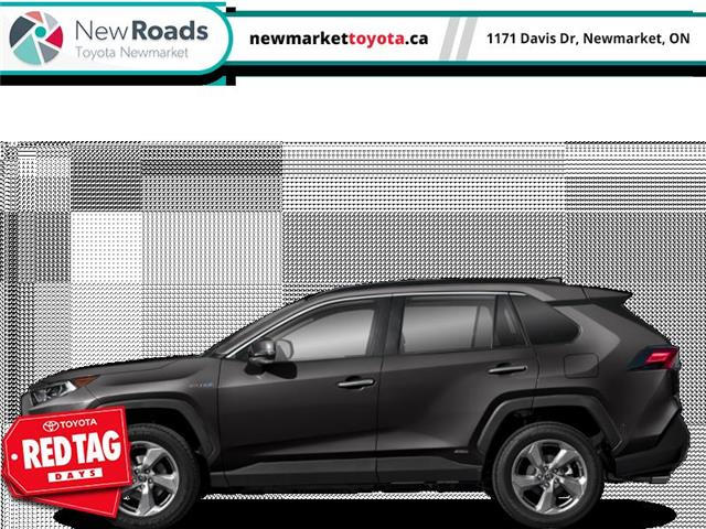 2020 Toyota RAV4 Hybrid Limited (Stk: 35688) in Newmarket - Image 1 of 1
