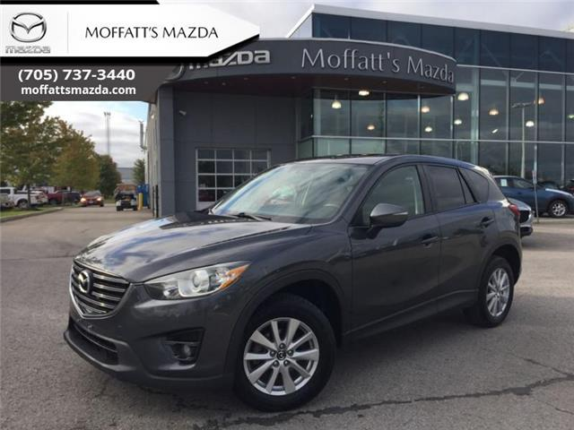 2016 Mazda CX-5 GS (Stk: P8379A) in Barrie - Image 1 of 25