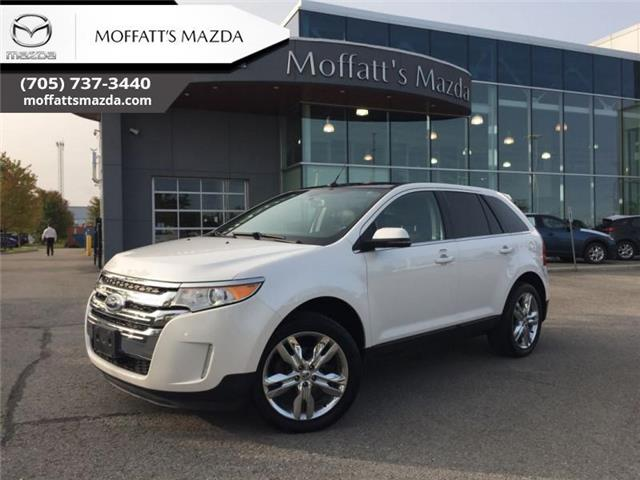 2013 Ford Edge Limited (Stk: 28586) in Barrie - Image 1 of 22