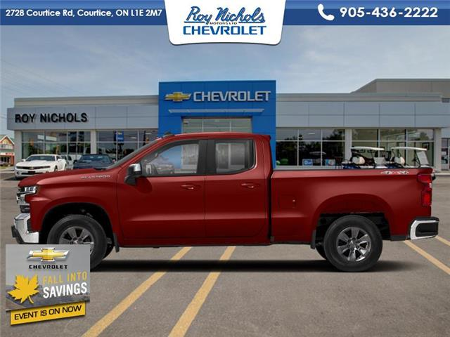 2020 Chevrolet Silverado 1500 LT (Stk: W346) in Courtice - Image 1 of 1