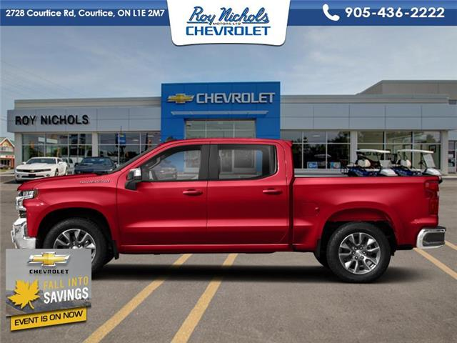 2020 Chevrolet Silverado 1500 LT (Stk: W349) in Courtice - Image 1 of 1