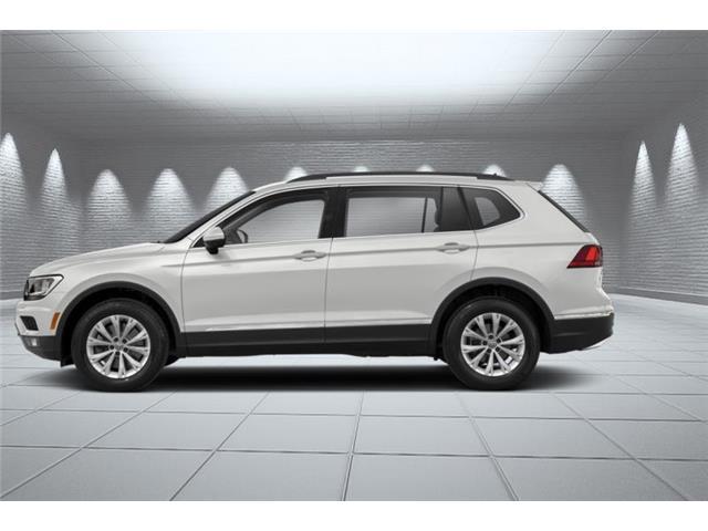 2020 Volkswagen Tiguan Trendline (Stk: B6304) in Kingston - Image 1 of 1