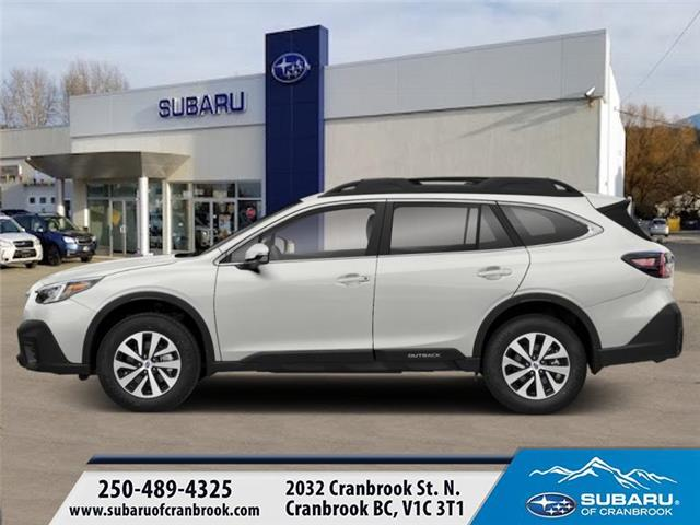 2020 Subaru Outback Touring (Stk: 252041) in Cranbrook - Image 1 of 1