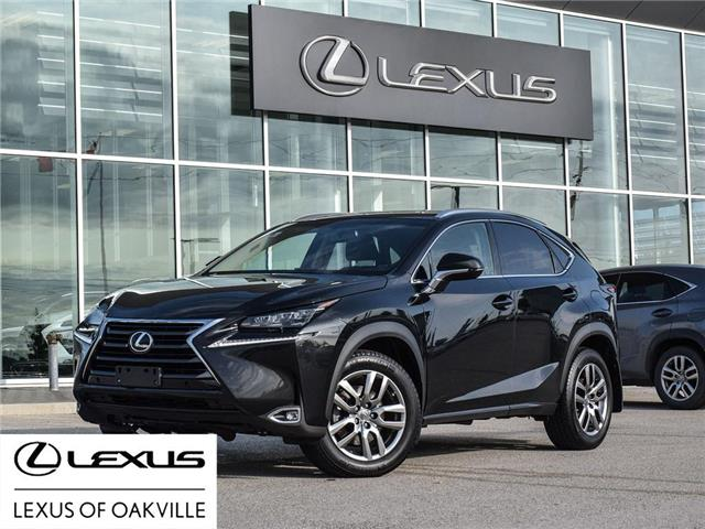 2016 Lexus NX 200t Base (Stk: UC8003) in Oakville - Image 1 of 23