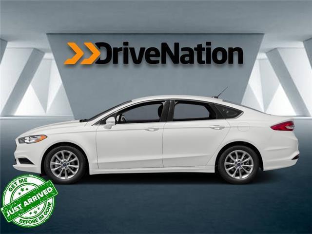 Used 2017 Ford Fusion SE  - Bluetooth -  SiriusXM - Saskatoon - Drive Nation