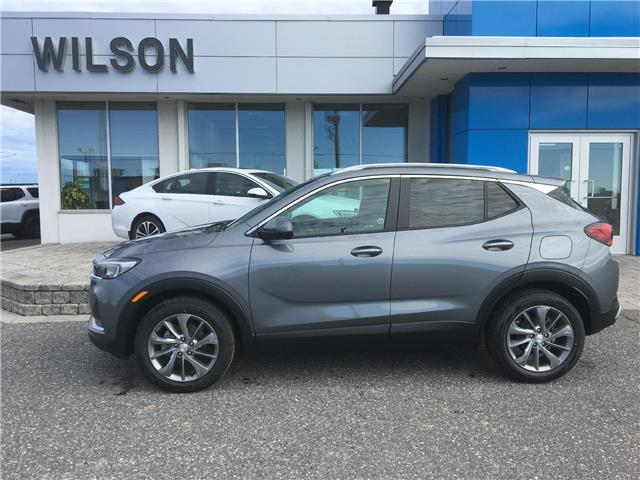 2020 Buick Encore GX Select (Stk: 20408) in Temiskaming Shores - Image 1 of 12