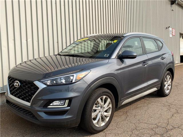 2019 Hyundai Tucson Preferred (Stk: X4974A) in Charlottetown - Image 1 of 25