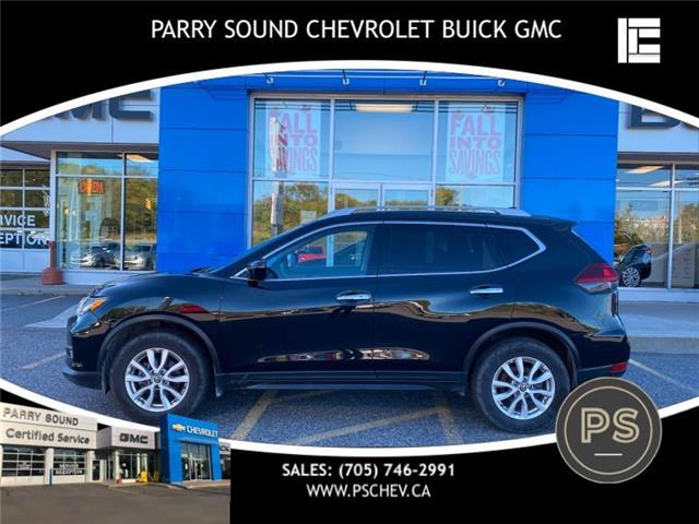 2019 Nissan Rogue SV (Stk: PS20-036) in Parry Sound - Image 1 of 20