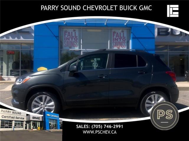 2020 Chevrolet Trax Premier (Stk: PS20-037) in Parry Sound - Image 1 of 20