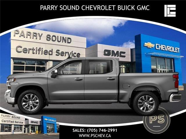 2020 Chevrolet Silverado 1500 RST (Stk: 20-203) in Parry Sound - Image 1 of 1