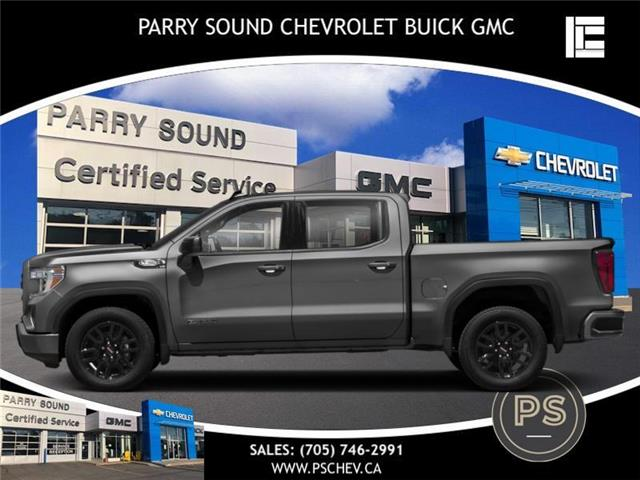 2020 GMC Sierra 1500 Elevation (Stk: 20-201) in Parry Sound - Image 1 of 1