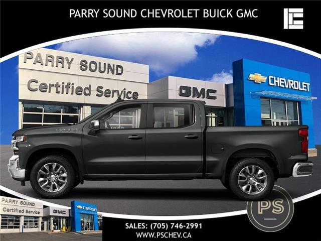 2020 Chevrolet Silverado 1500 RST (Stk: 20-199) in Parry Sound - Image 1 of 1