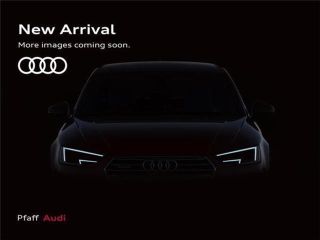 2017 Audi A4 2.0T Progressiv (Stk: T18683A) in Vaughan - Image 1 of 1