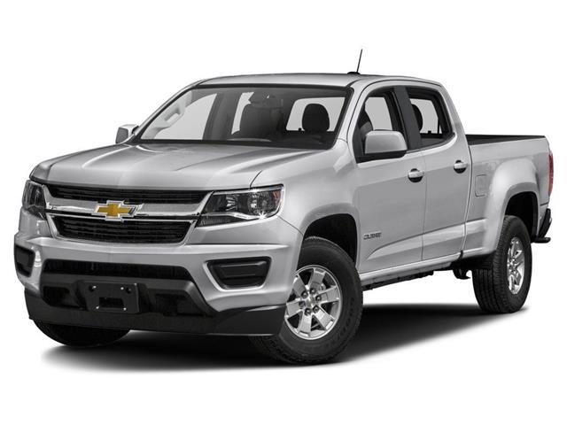 2016 Chevrolet Colorado WT (Stk: 208-9461A) in Chilliwack - Image 1 of 9