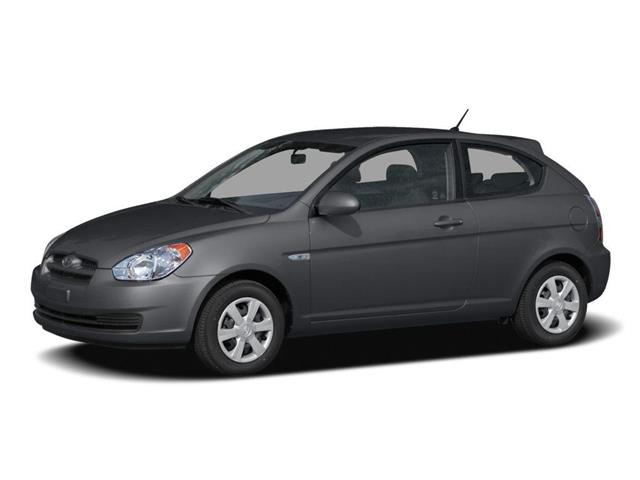2008 Hyundai Accent  (Stk: HB9-3736A) in Chilliwack - Image 1 of 2