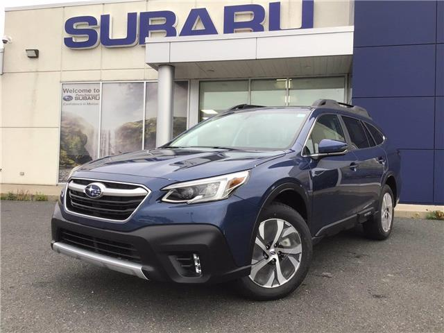 2020 Subaru Outback Limited (Stk: S4439) in Peterborough - Image 1 of 19