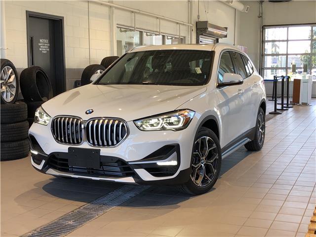 2020 BMW X1 xDrive28i (Stk: 20170) in Kingston - Image 1 of 27