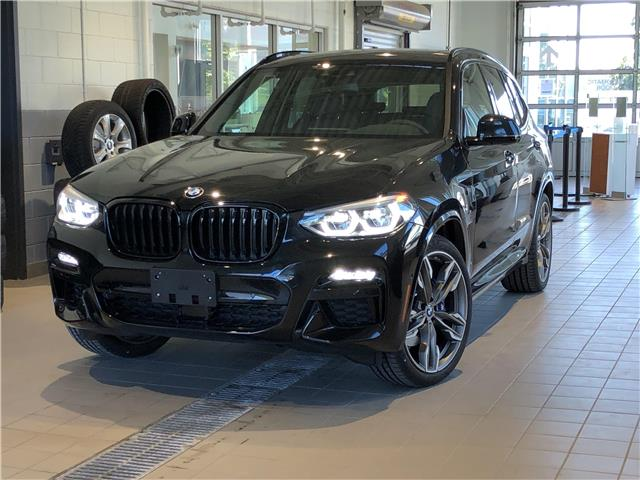 2021 BMW X3 M40i (Stk: 21009) in Kingston - Image 1 of 24