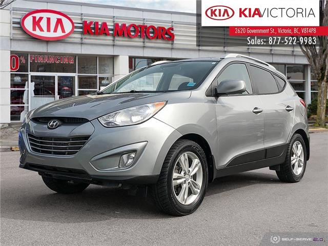 2012 Hyundai Tucson  (Stk: NR20-260A) in Victoria - Image 1 of 26