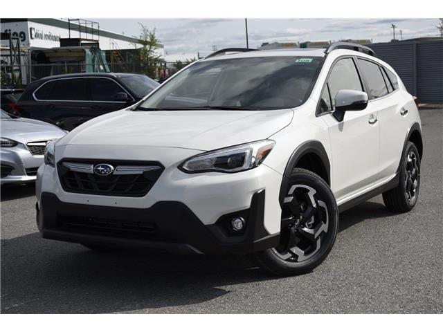 2021 Subaru Crosstrek Limited (Stk: SM011) in Ottawa - Image 1 of 30