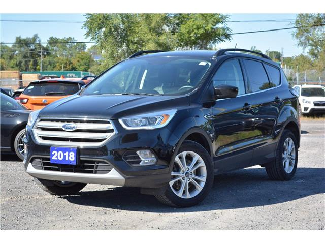 2018 Ford Escape SEL (Stk: P2328) in Ottawa - Image 1 of 23