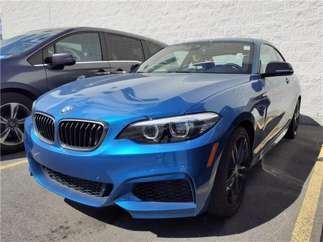 2020 BMW M240i xDrive (Stk: 13576) in Gloucester - Image 1 of 8