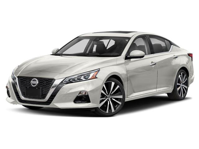 2020 Nissan Altima 2.5 SV (Stk: N1139) in Thornhill - Image 1 of 9