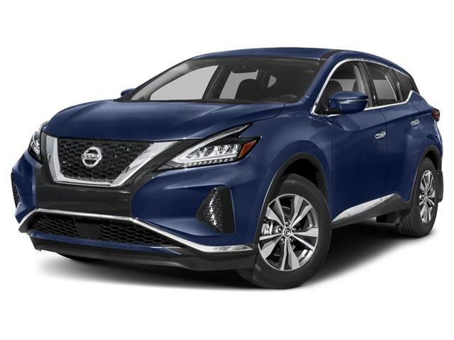 2020 Nissan Murano SV (Stk: N1121) in Thornhill - Image 1 of 8