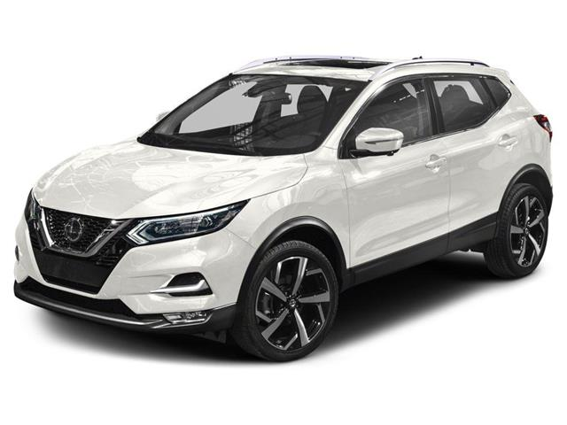 2020 Nissan Qashqai SV (Stk: N1126) in Thornhill - Image 1 of 2