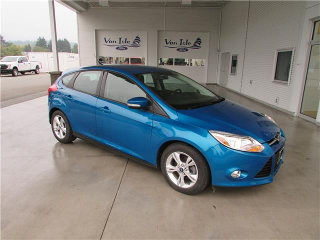 2012 Ford Focus SE (Stk: P0327A) in Port Alberni - Image 1 of 14