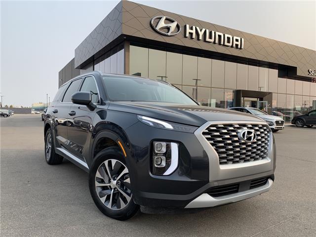 2020 Hyundai Palisade ESSENTIAL KM8R2DHE1LU029931 30459A in Saskatoon