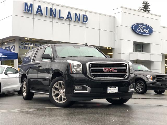 2019 GMC Yukon XL SLT (Stk: P2780) in Vancouver - Image 1 of 30